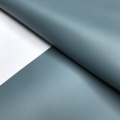 Кожа КРС, цвет серо-голубой, 1.4-1.6 мм, Италия (для FENDI)