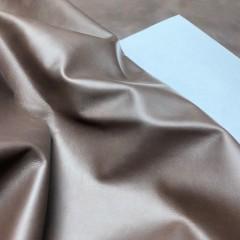 Кожа КРС, 0.9-1.1 мм, цвет 1303 Mocco, MONTANA, EFFETI GEST, Италия