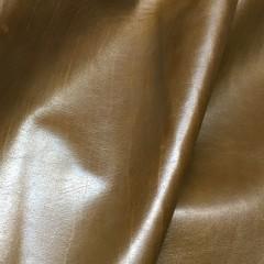 Кожа телёнка, наппа, 0.5-0.7 мм, цвет сепия, RUSSO DI CASANDRINO, Италия