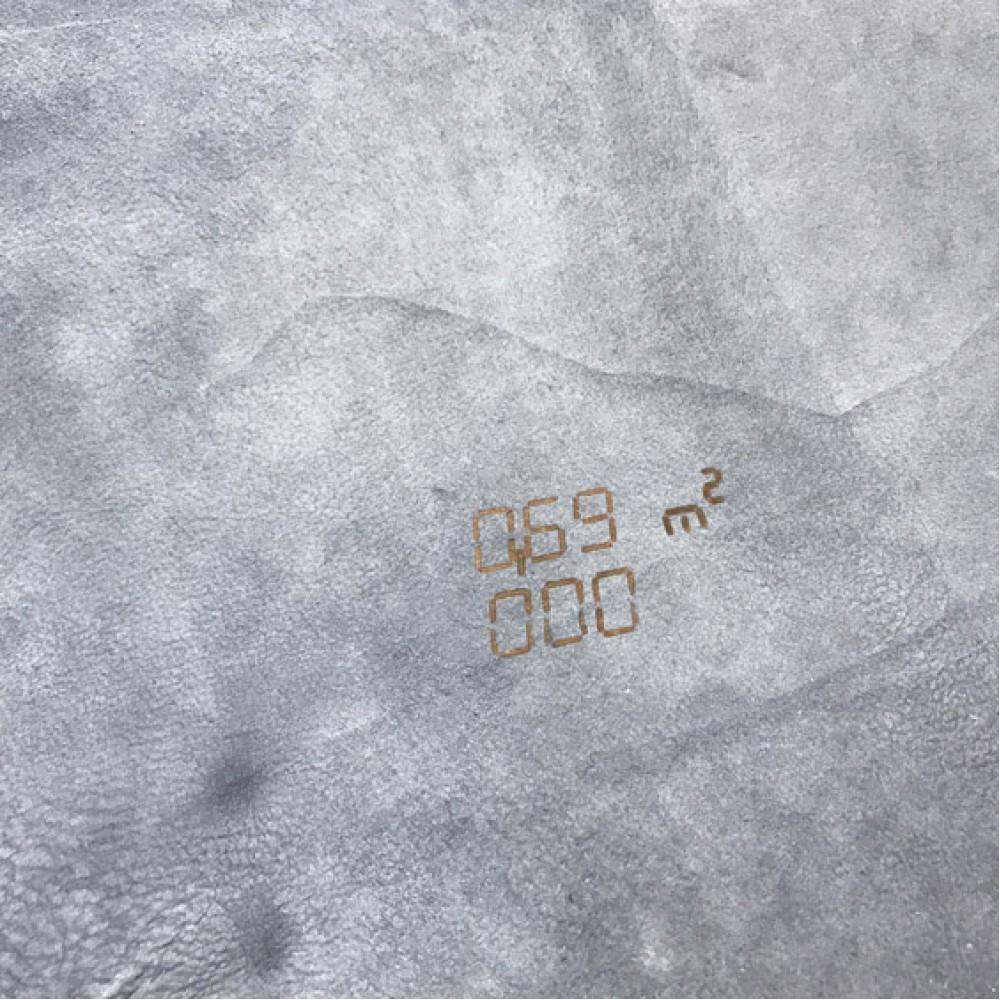 Кожа метис, тёмно-синий, 1,0-1,2 мм, ИТАЛИЯ