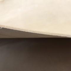 Кожа растительного дубления, нешлифованая, Full-grain, 3.0-3.5 мм, Италия