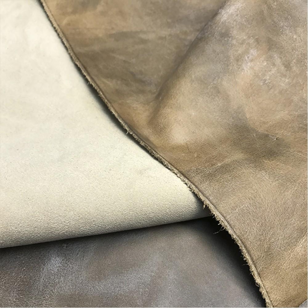 КРС Whilson, цвет коричнево-серый, 0,9 - 1,1 мм, Италия