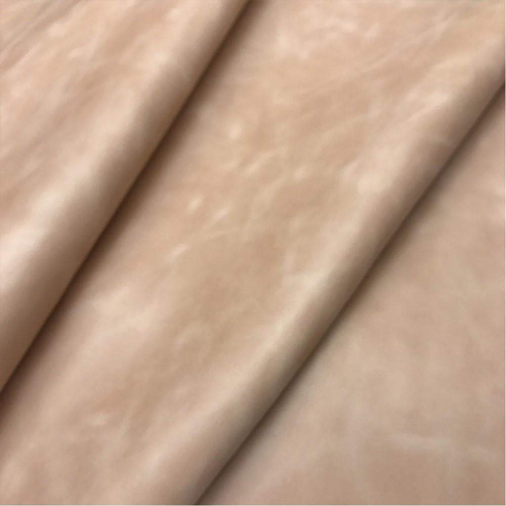 КРС гладкий, цвет бледно-розовый, 1.0 мм, Италия