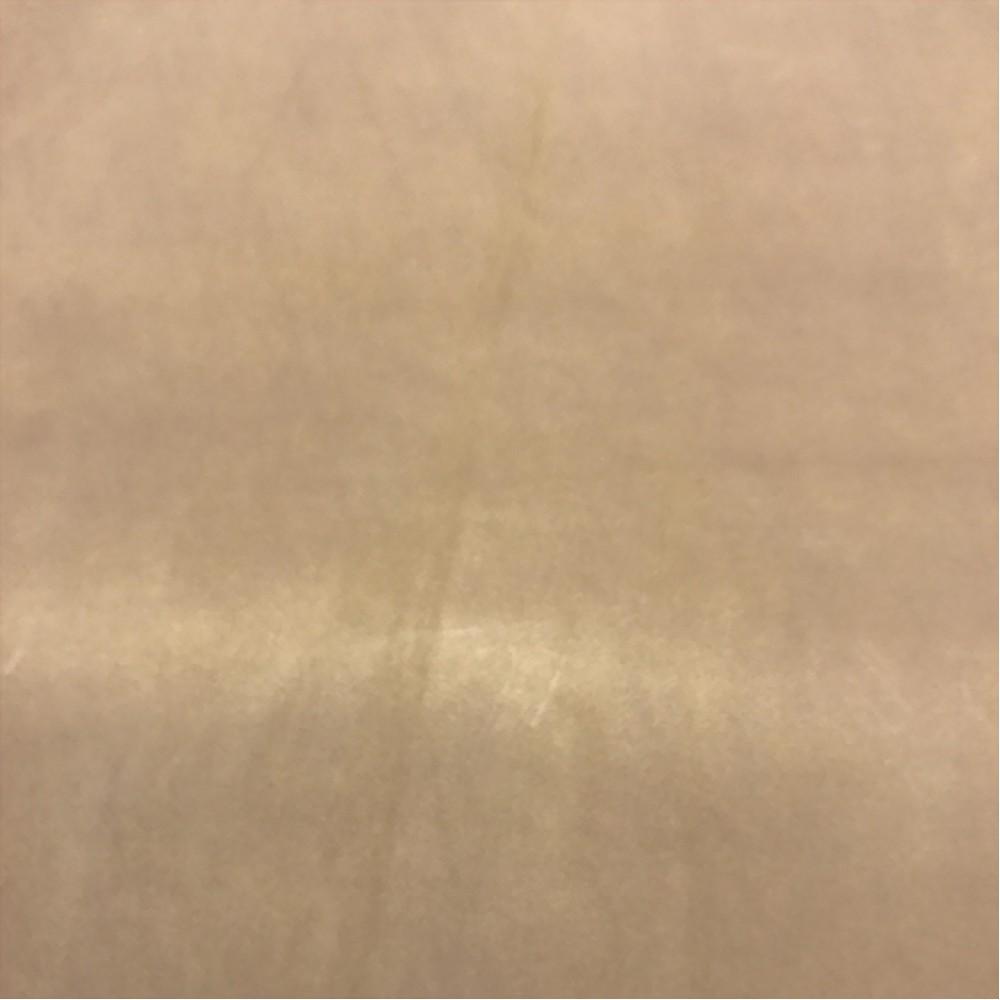 КРС гладкий, цвет капуччино, 1.0-1.2 мм, Италия