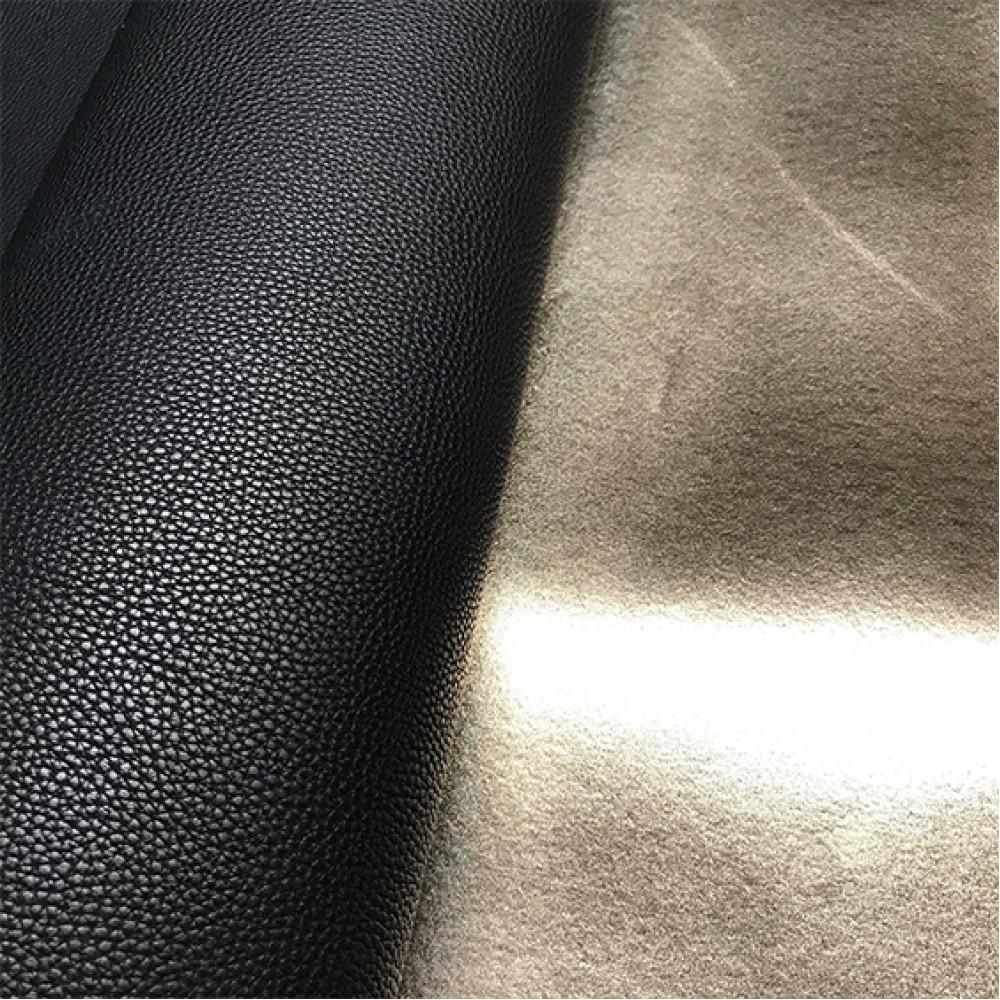 КРС флотер двусторонний, чёрно-золотой, 1.8-2.0 мм, Италия