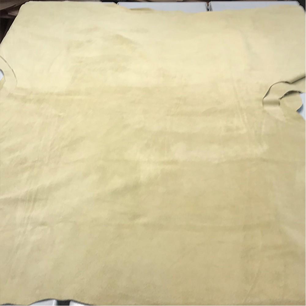Спилок КРС, цвет натуральный, 0.8-1.0 мм, ИТАЛИЯ