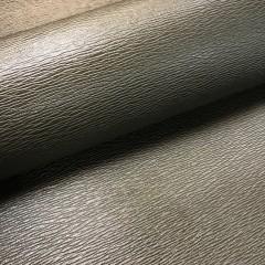 КРС с тиснением, цвет болотный, 1.2-1.4 мм, ИТАЛИЯ