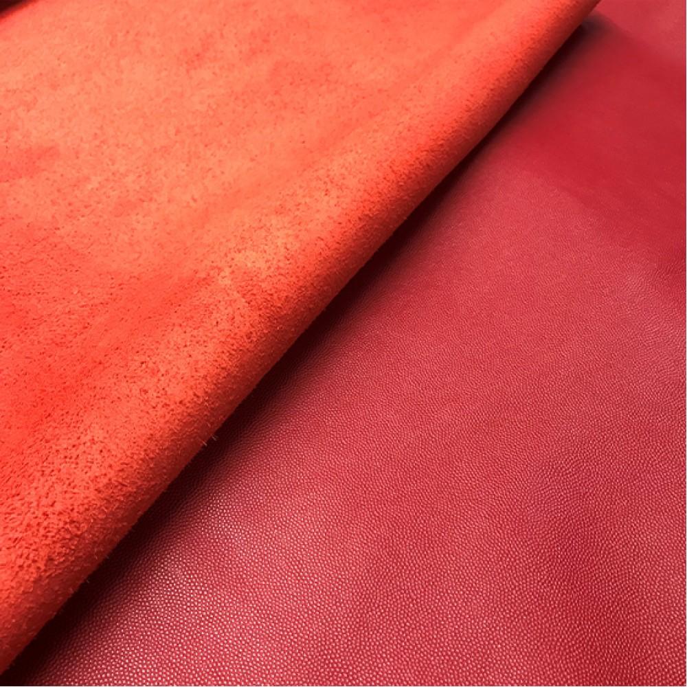 Тиснение под икру, 0.8-1.0 мм, красная, ИТАЛИЯ