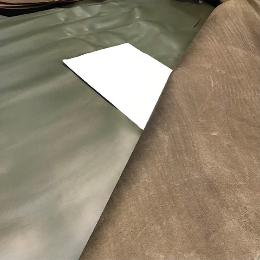 КРС, оливковый, 1.0 мм, ИТАЛИЯ