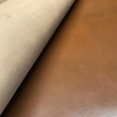 Кожа РД буйвола, 1.4-1.6 мм, виски, Италия
