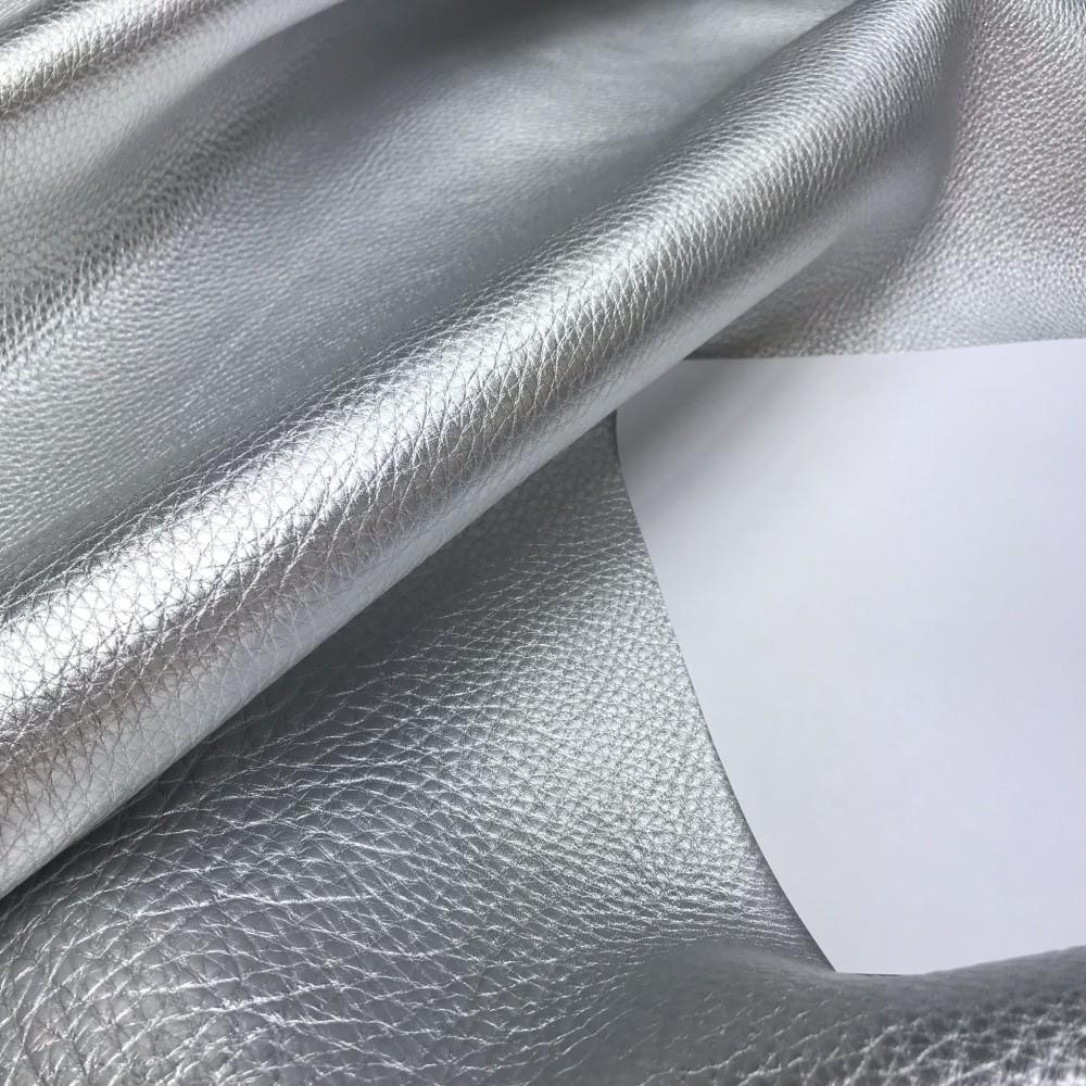 КРС, флотер, цвет серебро, 2.0-2.2 мм, RUSSO DI CASANDRINO, Италия