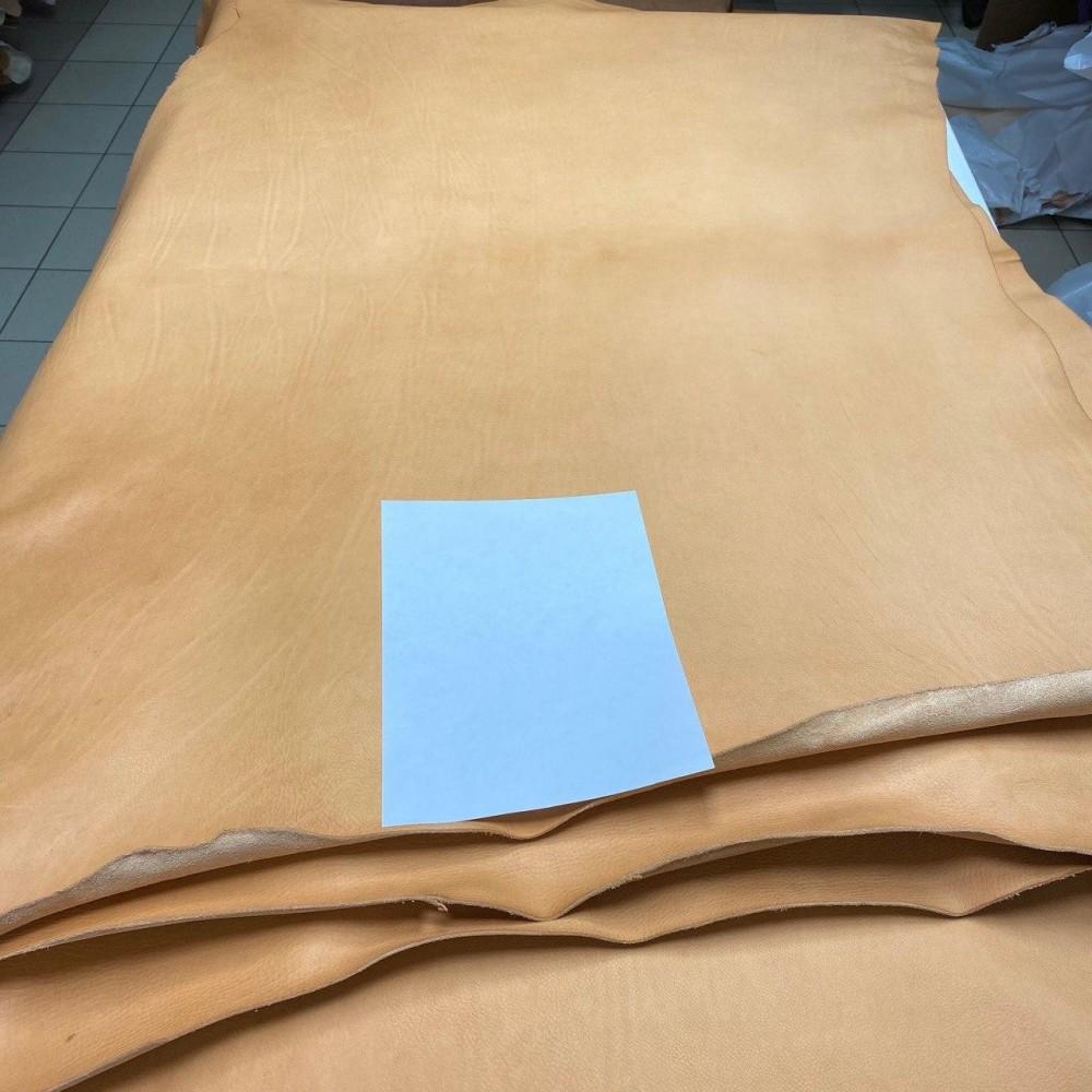 Краст РД плечи, 1.3 мм, цвет Naturale, ARIZONA RAW, LA BRETAGNA, Италия