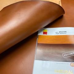 Кожа РД, 4.5-4.7 мм, цвет Miele, PECOS High Thickness, LA BRETAGNA, Италия