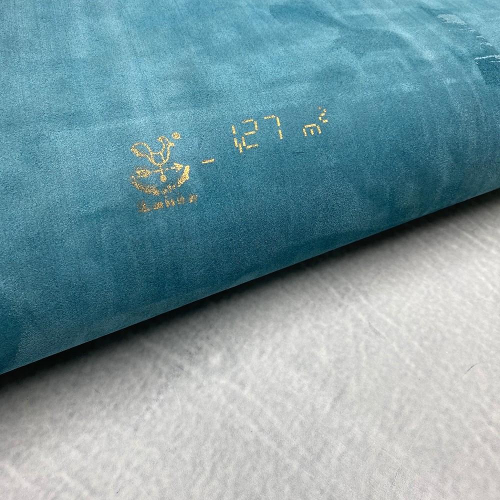 Кожа РД, 2.1 мм, цвет Jeans, GHOST, LA BRETAGNA, Италия