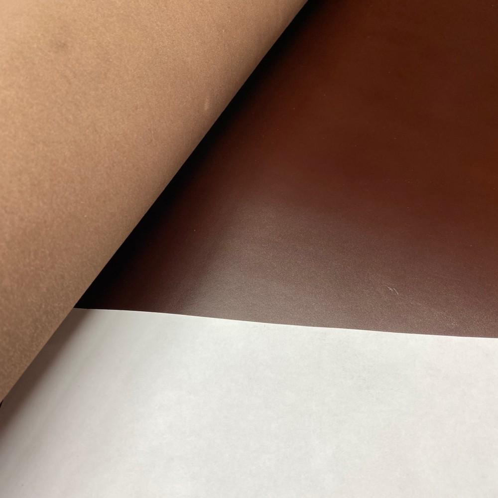 Кожа РД, 2.9 мм, цвет Cioccolato, GAUCHO SM, LA BRETAGNA, Италия