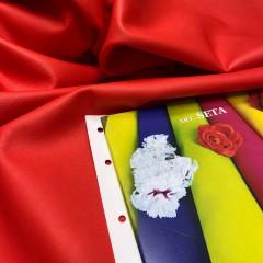 Кожа РД, 1.0-1.2 мм, цвет Fiamma, SETA, LA BRETAGNA, Италия