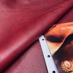 Кожа РД плечи, 1.5 мм, цвет Marlboro, ARIZONA, LA BRETAGNA, Италия