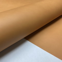 Кожа РД, 3.6-3.8 мм, цвет Camel, KANSAS High Thickness, LA BRETAGNA, Италия
