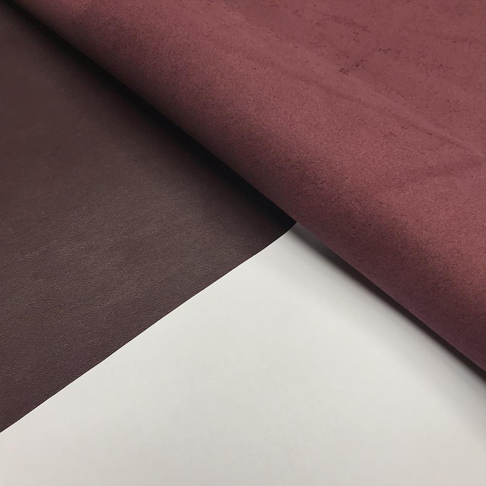 КРС гладкий, 1.1-1.3 мм, TRILLCOLORS, цвет Wine, MASTROTTO, Италия