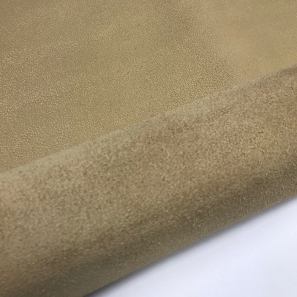 Кожа КРС, EPIC COLLECTION, цвет Cappuccino, 1.2-1.4 мм, MASTROTTO, Италия