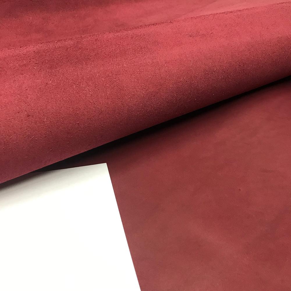 Краст КРС, 1.0-1.2 мм, ALFA COLLECTION, цвет BORDO, MASTROTTO, Италия