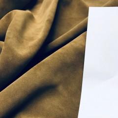 КРС, кроста, 1.2-1.4 мм, VESUVIOCOLORS, цвет Tabacco, MASTROTTO, Италия