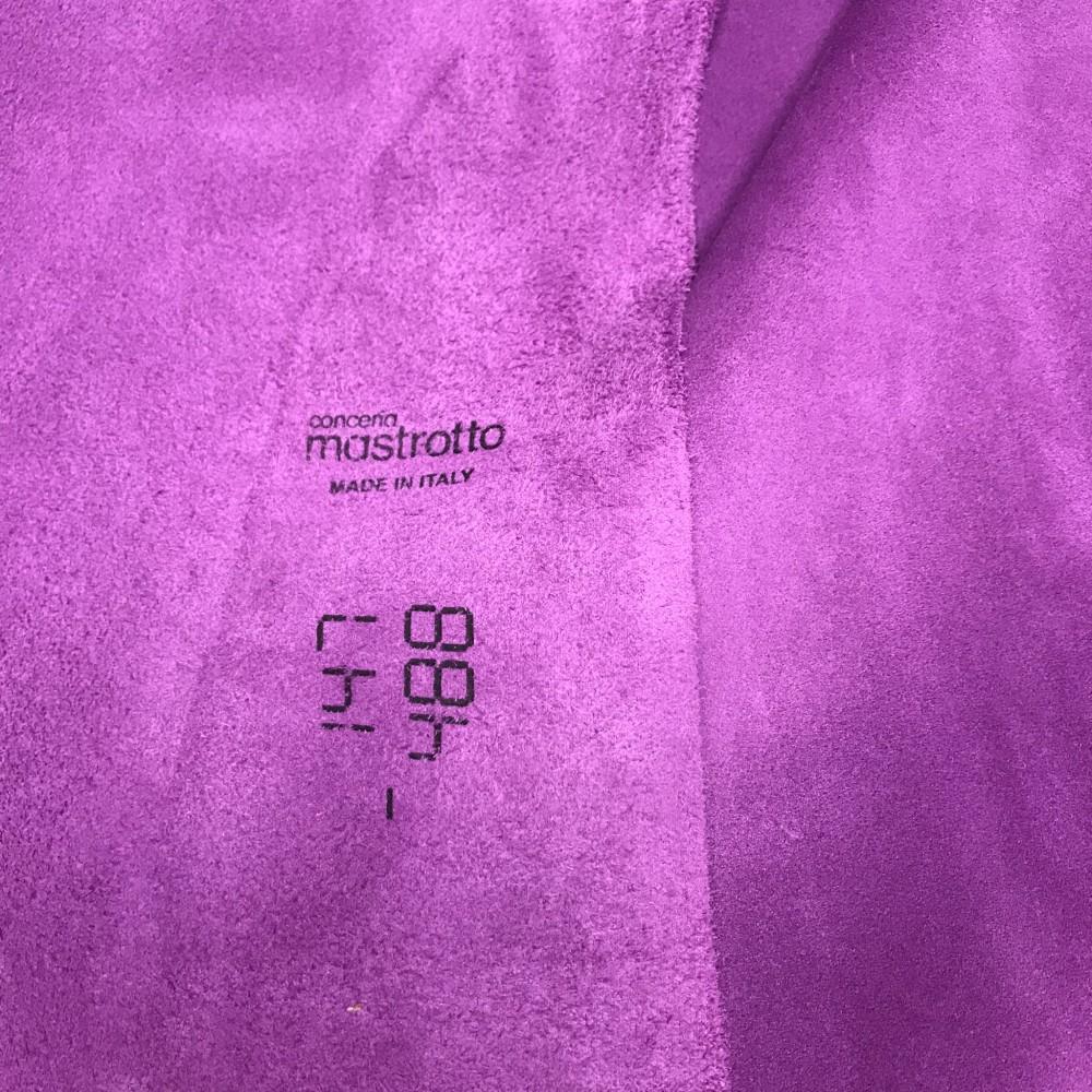 КРС, кроста, 1.2-1.4 мм, VESUVIOCOLORS, цвет Verbena, MASTROTTO, Италия