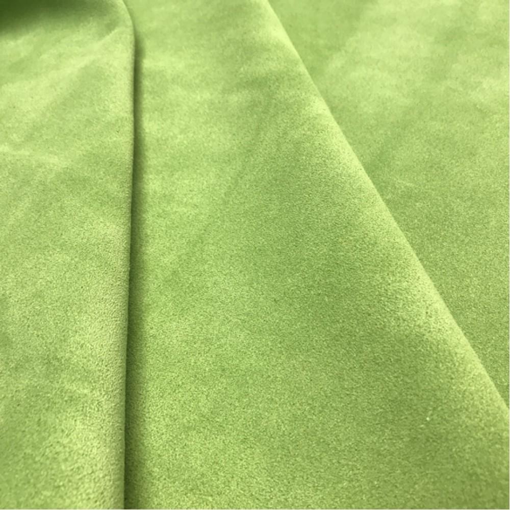 КРС, кроста, 1.2-1.4 мм, VESUVIOCOLORS, цвет Lime, MASTROTTO, Италия