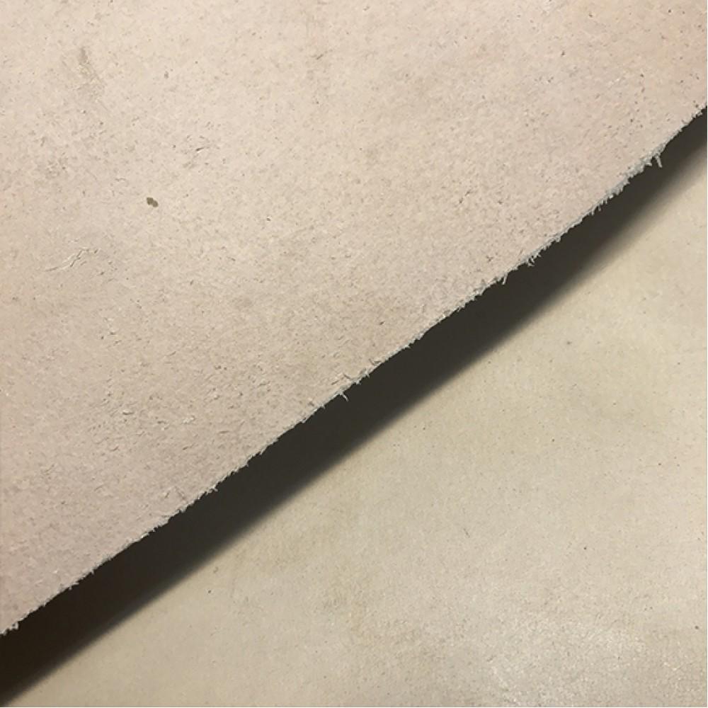 Кожа растительного дубления, нешлифованая, Full-grain, 4.5-5.0 мм, Италия