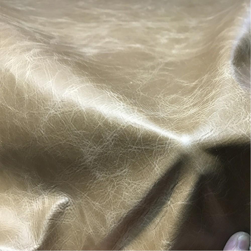 КРС с эффектом Pull up, 1,0 мм, TUSCANIA, цвет COBBLESTONE, MASTROTTO, Италия