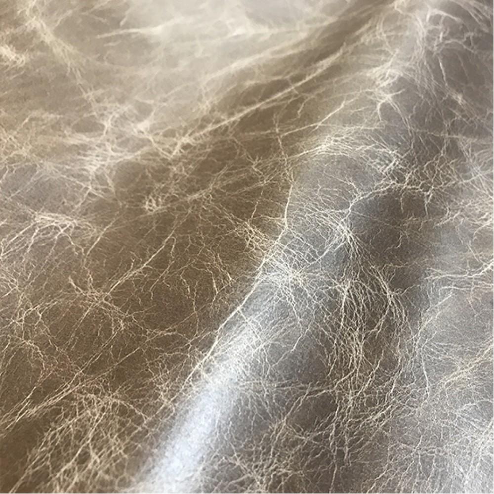 КРС с эффектом Pull up, 1,0 мм, TUSCANIA, цвет BROWN, MASTROTTO, Италия