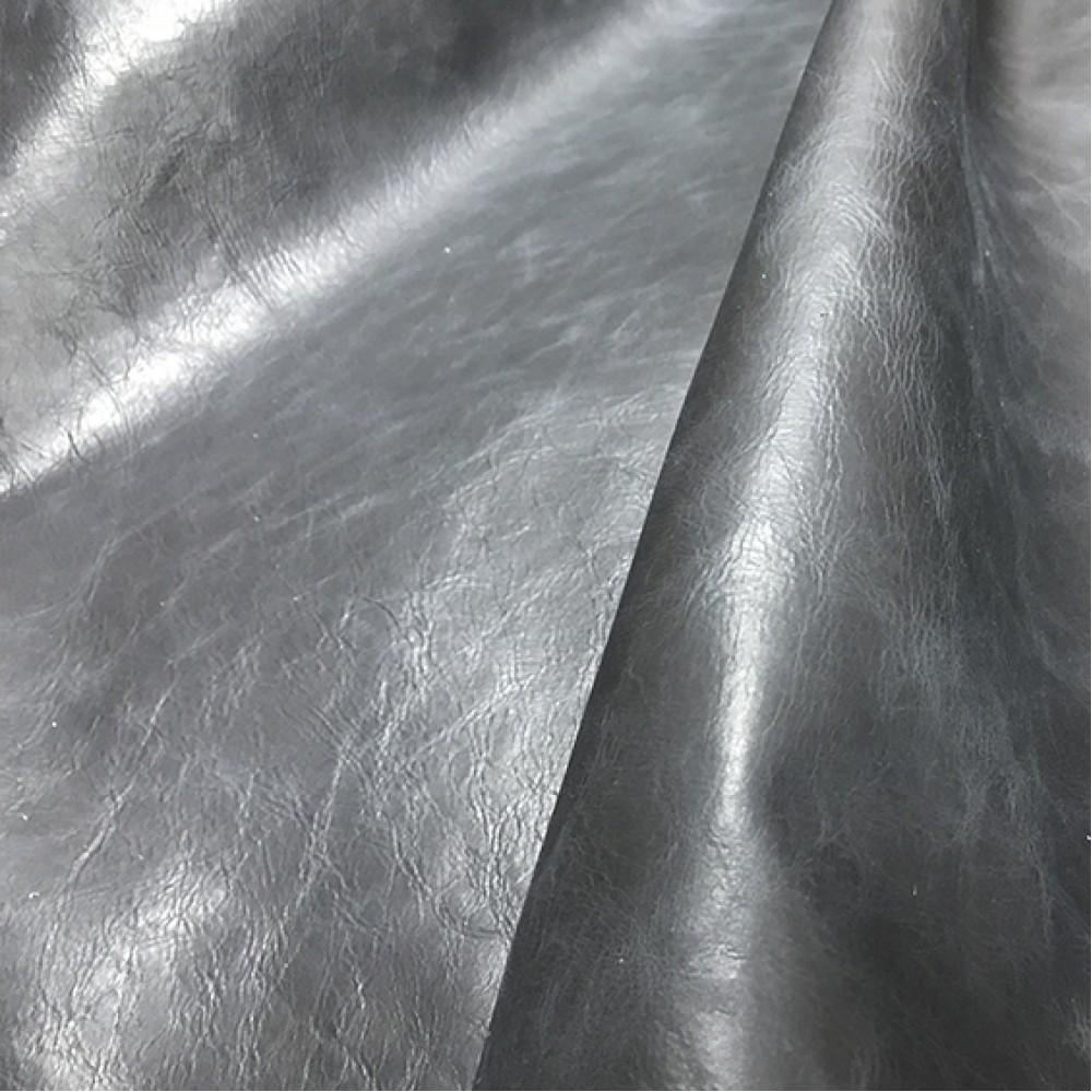 КРС с эффектом Pull up, 1,0 мм, TUSCANIA, цвет BLACKWOOD, MASTROTTO, Италия