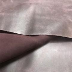 Кожа КРС, ORLANDOCOLORS, 1,4-1,6 мм, цвет PORTO, MASTROTTO, ИТАЛИЯ