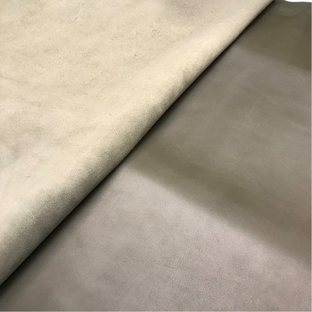 КРС гладкий, 1.1-1.3 мм, NAPPACOLORS, цвет Loden, Италия