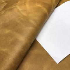 Кожа КРС, ORLANDOCOLORS, 1,4-1,6 мм, цвет Date, MASTROTTO, ИТАЛИЯ
