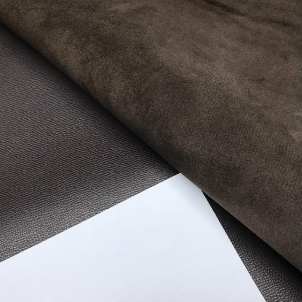 КРС, CRUMBSCOLORS, цвет Dark Brown, 1.2-1.4 мм, MASTROTTO, ИТАЛИЯ