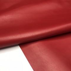 КРС гладкий, 1.1-1.3 мм, NAPPACOLORS, цвет Santa Claus, MASTROTTO, Италия
