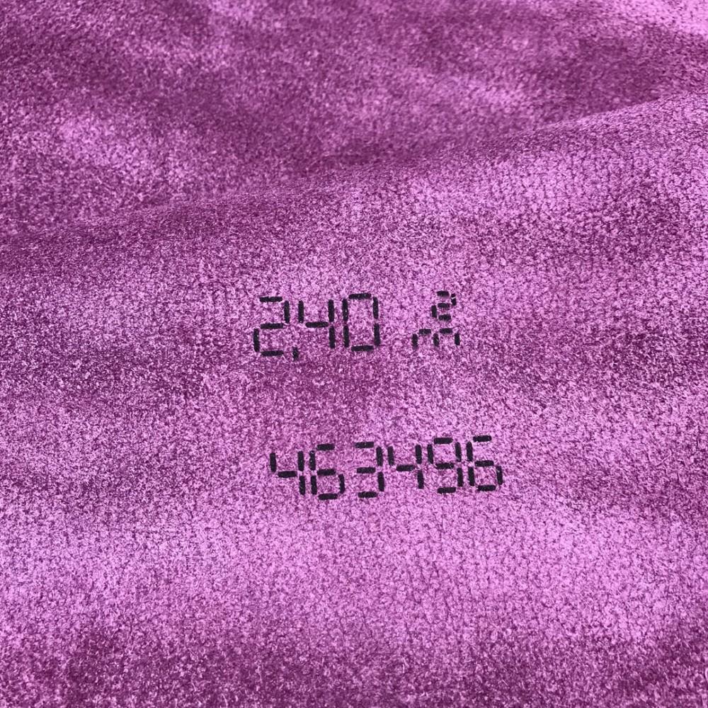 КРС, флотер, 1.2-1.4 мм, ADRIACOLORS, цвет Dahlia, MASTROTTO, Италия