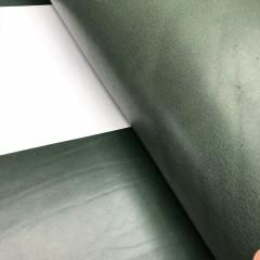 Плечи растительного дубления, 3.0-3.2 мм, цвет 906 verde, RIO, MONTANA, Италия