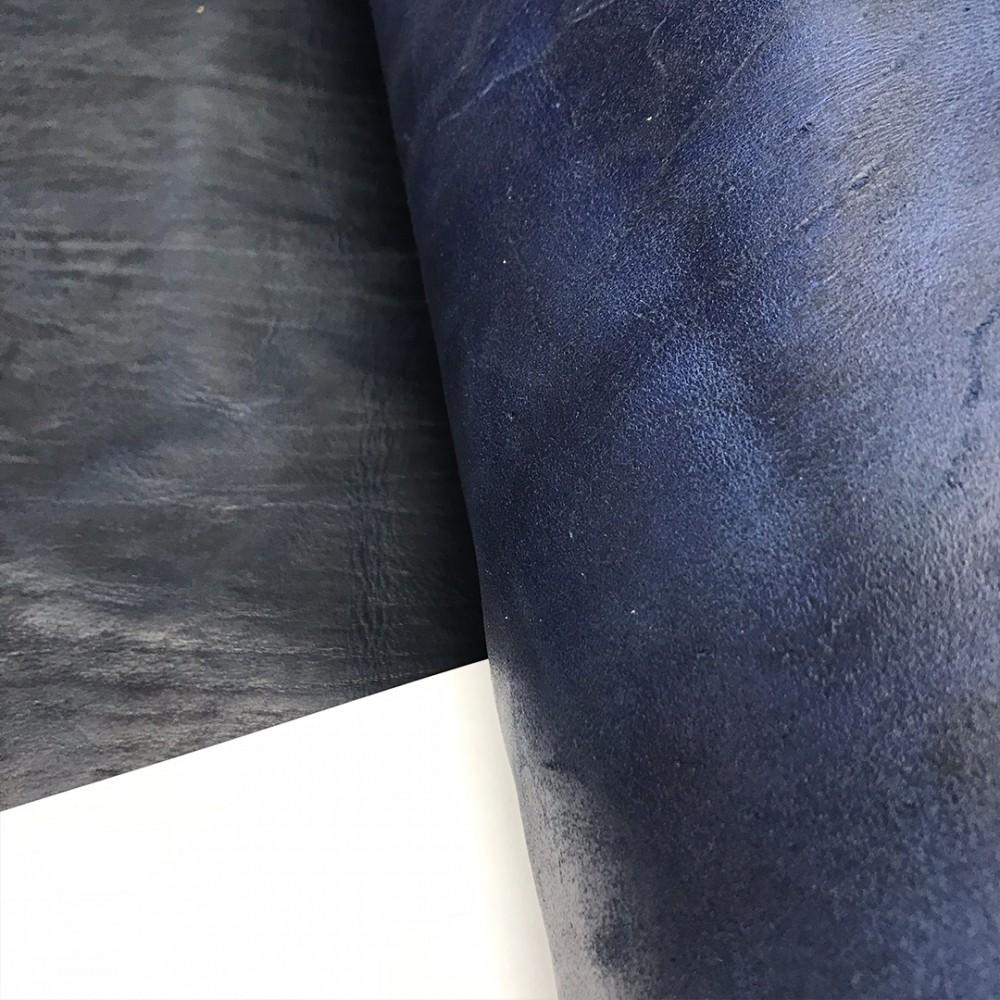Плечи растительного дубления, 3.2-3.4 мм, цвет 9106, VINTAGE, MONTANA, Италия
