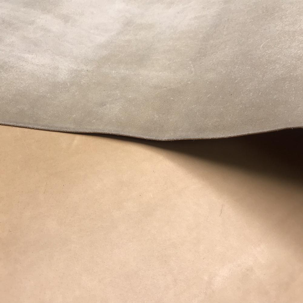 Плечи коровы, 2.0-2.5 мм, промасленные, CUOIFICIO OTELLO, Италия