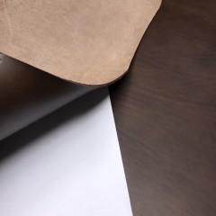 Плечи растительного дубления, 2.6-2.8 мм, цвет 06 темно-коричневый, BUTTERO, WALPIER, Италия