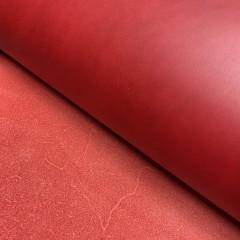 Пола растительного дубления, 1.2 мм, цвет 09 red, BUTTERO, WALPIER, Италия