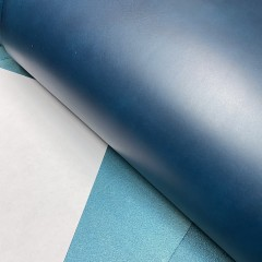 Пола растительного дубления, 1.2 мм, цвет 102 blu, BUTTERO, WALPIER, Италия
