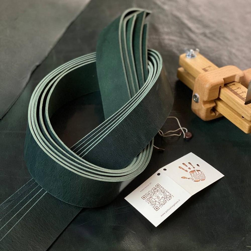 Заготовки для ремней, 2.8-3.0 мм, цвет 130, DOUGLAS, MONTANA, Италия